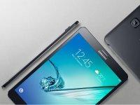 سامسونگ و عرضه نسخه ارتقا یافته تبلت Galaxy tab S2