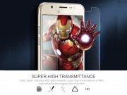 خرید محافظ صفحه نمایش شیشه ای Samsung J7 2016  مارک Nillkin