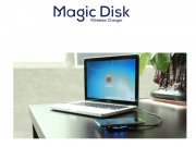شارژر بی سیم نیلکین Nillkin Magic Disk wireless charger