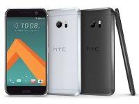 اچ تی سی جدیدترین گوشی هوشمند پرچمدار خود را عرضه نمود: HTC 10