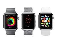 ساعت هوشمند جدید اپل، باریک تر از نسل اول