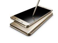 احتمال عرضه Galaxy Note 6 با صفحه نمایش خمیده