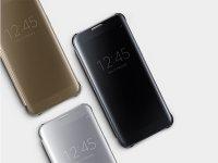 Clear View کاور شیک تولید سامسونگ برای Galaxy S7