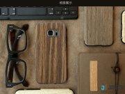 خرید قاب محافظ ژله ای Galaxy S7 edge مارک ROCK Origin