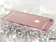 محافظ ژله ای نگین دار یوسامز آیفون Usams Case Apple iPhone 6/6s