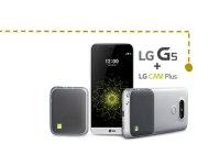 ال جی و راه اندازی سایت مخصوص خرید لوازم جانبی G5