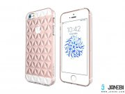 محافظ ژله ای یوسامز آیفون Usams Gelin Case Apple iPhone SE/5/5S
