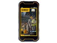 عرضه گوشی هوشمند قدرتمند توسط کمپانی سازنده ابزار DeWalt