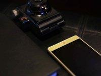 نخستین عکس های رسمی از گوشی 6.5 اینچی جدید زی تی ای لو رفت