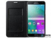 خرید کیف اصلی Samsung Galaxy E7 Flip Wallet