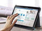 کیف اصلی تبلت Samsung Galaxy Tab 4 10.1