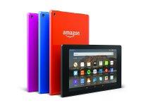آمازون لاین تبلت های ارزان Kindle خود را به روز کرد
