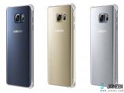 قاب محافظ اصلی سامسونگ Samsung Galaxy Note 5 Glossy Clear Cover