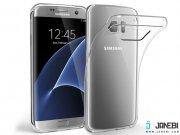 خرید محافظ ژله ای Galaxy S7 edge