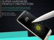 خرید محافظ صفحه نمایش شیشه ای LG G5 مارک Nillkin H