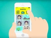 Privates یک برنامه پیام رسان با امنیت بالا