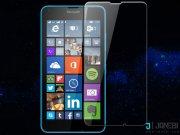 جانبی محافظ صفحه نمایش شیشه ای Microsoft Lumia 540 مارک RG