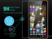 فروش محافظ صفحه نمایش شیشه ای Microsoft Lumia 540 مارک RG