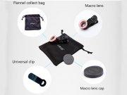 لنز گوشی موبایل LIEQI LQ-006 Macro Scope 6X