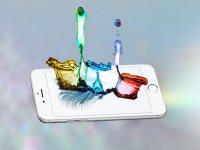سامسونگ 60 درصد صفحات نمایش AMOLED مورد نیاز اپل را تامین خواهد نمود