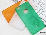 محافظ ژله ای بیسوس آیفون Baseus Jade Case Apple iPhone 6/6s