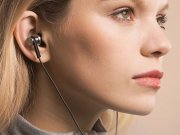 هدفون شیائومی Xiaomi Quantie Iron HD Headphone