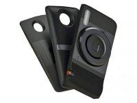 امکان افزودن قابلیت های سخت افزاری جدید به گوشی های Moto Z با کیس و کاور!