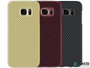 قاب محافظ Samsung Galaxy S7 Edge مارک Nillkin Synthetic Fiber