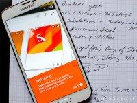 برنامه S Note سامسونگ بر روی سایر گوشی های هوشمند نیز قابل نصب است