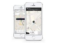 Uber برنامه ای که به شما اجازه میدهد مسیر تردد دوستانتان را دنبال کنید