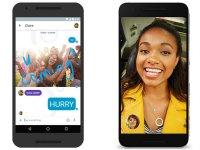 Duo برنامه ای مخصوص تماس تصویری، ساخت گوگل