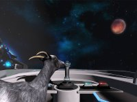 عرضه نسخه جدید بازی مفرح و جذاب Goat Simulator