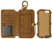 کیف پول و گوشی Wallet Case For iPhone 6 / 6S مارک FLOVEME