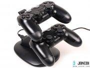 استند و شارژر PS4 Controller Charging Stand مارک OTVO