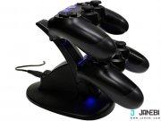 خرید استند و شارژر PS4 Controller Charging Stand مارک OTVO