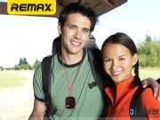 اسپیکر بلوتوث مینی ریمکس Remax Music Box RB X2 Mini