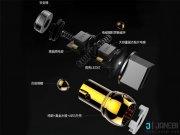 شارژر فندکی ریمکس Remax Car Charger RCC205