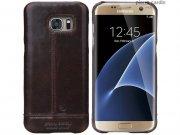 قاب چرمی پیرکاردین سامسونگ Pierre Cardin Cover Samsung S7 Edge