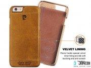 قاب چرمی Apple iphone 6 / 6s مارک Pierre Cardin
