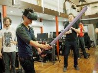 عرضه بازی Fruit Ninja برای هدست های واقعیت مجازی: هیجان بیشتر