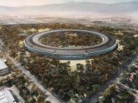 اپل و ساخت سفینه فضایی!