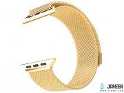 بند استیل اپل واچ هوکو Hoco Apple Watch Band Milanese Loop Steel 42mm
