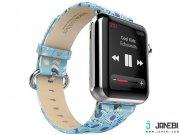 بند طرح دار اپل واچ Hoco Apple Watch Lucida Series Figure Watchband 42mm
