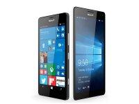 قابلیت « ضربه برای بازکردن صفحه نمایش» در گوشی های Lumia 950/950 XL فعال شد