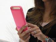قاب باتری دار آیفون نزتک Naztech Power Case Apple iPhone 6/6s