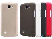 قیمت قاب محافظ LG K4 مارک Nillkin Frosted Shield