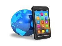 در سال 2020 نیمی از جمعیت جهان از اینترنت موبایل استفاده می کنند