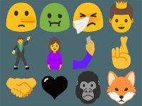 Unicode 9.0 در راه است: شکلک های جدید ایموجی