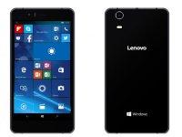 لنوو اولین ویندوز فون مجهز به ویندوز 10 خود را معرفی نمود