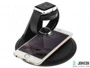 پایه نگهدارنده ساعت اپل Baseus Apple watch charging cradle